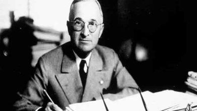 Photo of A Doutrina Truman – o que foi, objetivos – resumo