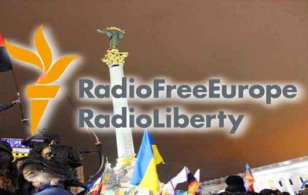 Radio Free Europe x Radio Liberty - A guerra da propaganda
