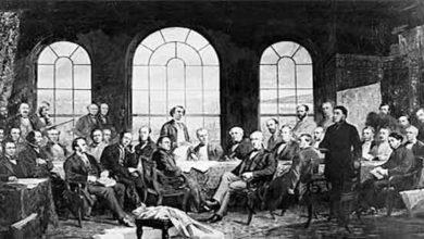 Foto de A Confederação do Canadá