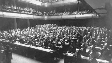 Foto de A Liga das Nações – o que era a Sociedade das Nações