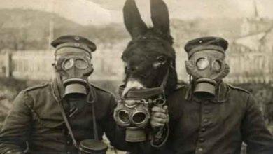 Photo of A Primeira Guerra Moderna – Nova tecnologia na I Guerra Mundial
