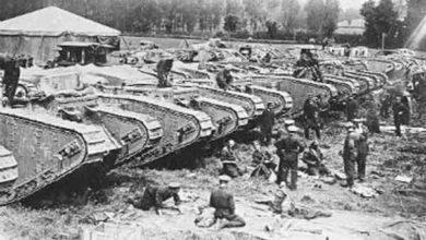 Photo of A ofensiva de cem dias – Primeira Guerra Mundial