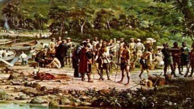 Foto de Colonização britânica na África