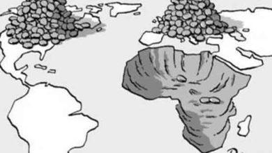 Foto de Colonização da África – Exploração Europeia da África