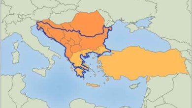Foto de Conflito dos Balcãs – Barril de pólvora da primeira guerra mundial
