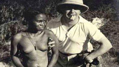 Photo of Congo Belga – Holocausto negro no Congo