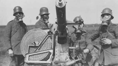 Photo of Eventos da Primeira Guerra Mundial