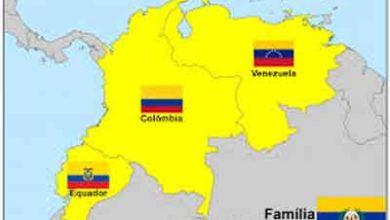 Foto de Grã-Colômbia – o que era, resumo