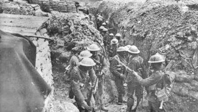 Foto de Guerra de trincheiras – O que foi – a Melhor Explicação