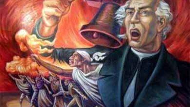 Foto de Miguel Hidalgo – Biografia, legado – Melhor explicação