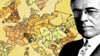 Photo of Os quatorze pontos de Wilson – Presidente Woodrow Wilson