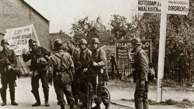 Photo of Invasão da Alemanha pelos Aliados Ocidentais e União Soviética