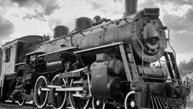 Foto de Evolução do transporte durante a revolução industrial