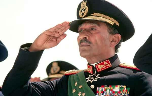 Influências de Anwar Sadat e a Guerra Fria