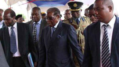 Photo of República do Zimbabue – União Nacional Africana do Zimbabue