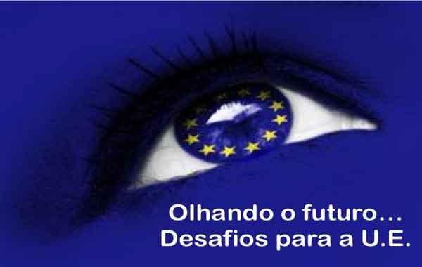 O futuro da União Europeia