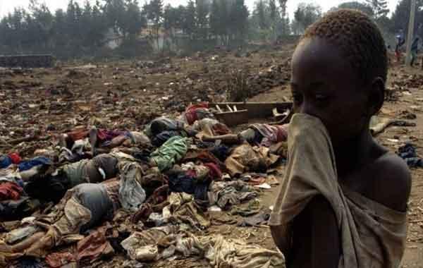 O genocídio de Ruanda: o que foi, imagens, fotos - Resumo