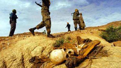 Photo of Sudão e o Conflito em Darfur