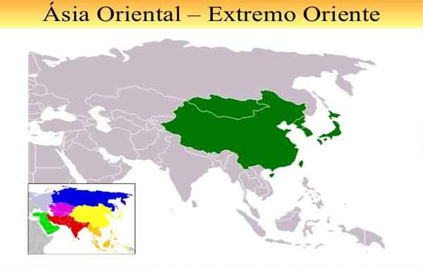Ásia Oriental no século 21: economias em ascensão do leste da Ásia
