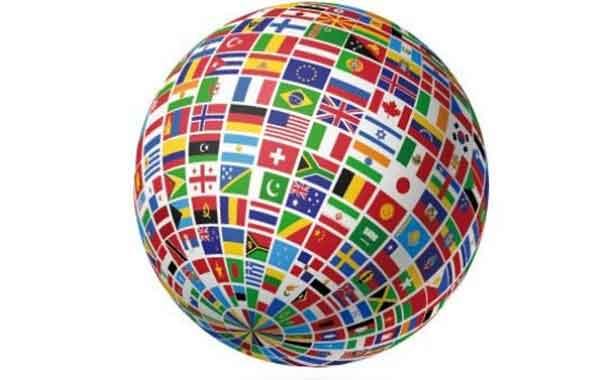 O marco internacional no século XXI - Nova ordem mundial