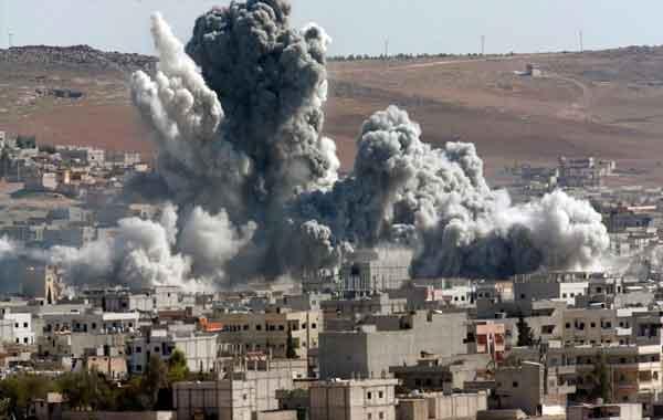 Guerra na Síria: motivos do conflito - resumo