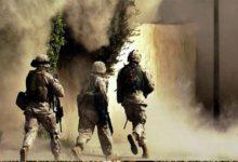 Foto de Invasão do Afeganistão pelos EUA depois de 11 de setembro