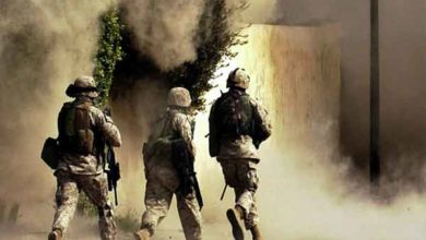Photo of Invasão do Afeganistão pelos EUA depois de 11 de setembro