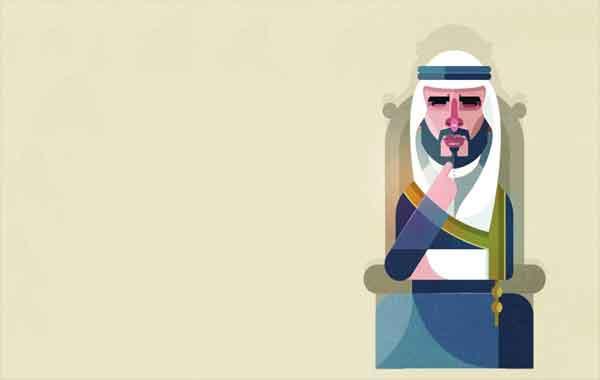 Democracia e autoritarismo no Oriente Médio