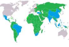 Foto de Desafios enfrentados pelos países em desenvolvimento