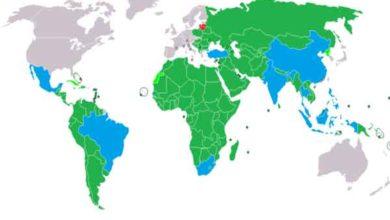 Photo of Desafios enfrentados pelos países em desenvolvimento