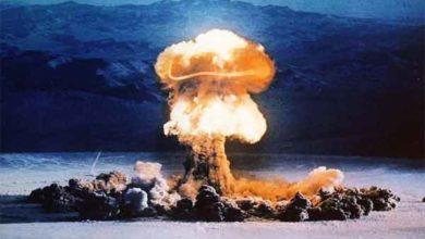 Photo of Proliferação nuclear – países que atualmente controlam armas nucleares
