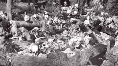Photo of O que foi o Genocídio Armênio.
