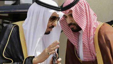 Photo of As monarquias do Oriente Médio