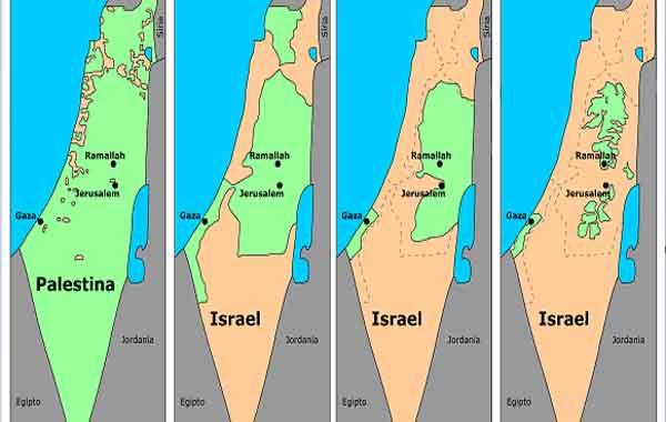 A partilha da Palestina: o que foi, causas e consequências