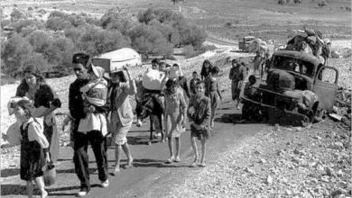 Photo of Refugiados Palestinos – Êxodo palestino de 1948