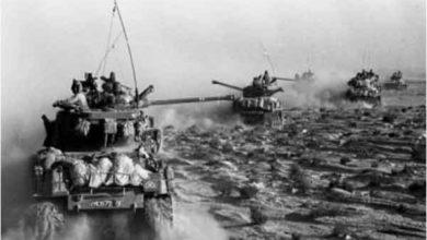 Photo of A Guerra dos Seis Dias (1967) – causas e consequências