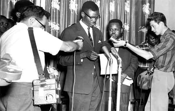 Lumumba e a Crise do Congo