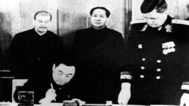 Photo of Ruptura e conflito Sino-Soviético