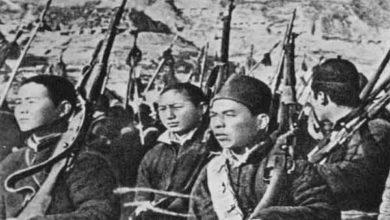 Photo of A guerra civil chinesa – o que foi – Resumo