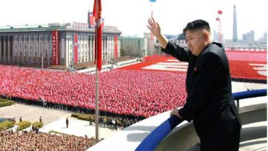 Photo of Comunismo na Coreia do Norte