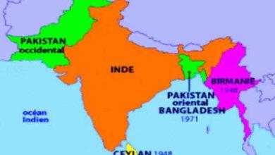 Photo of Partição da Índia Britânica