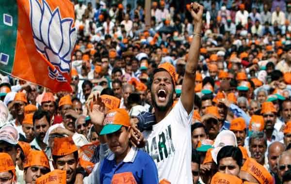 Índia Moderna - A maior democracia do mundo