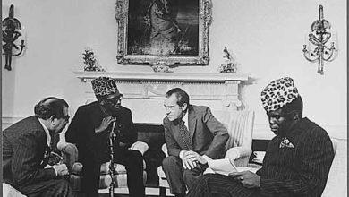 Photo of Política da Guerra Fria no Zaire