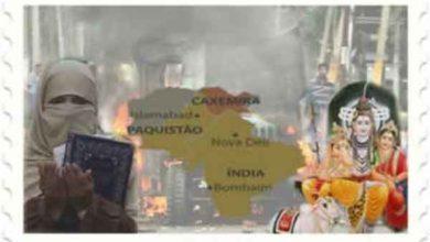 Photo of Tensões e conflitos religiosos na Índia