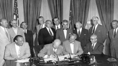 Photo of A Conferência de Genebra de 1954