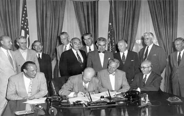 A Conferência de Genebra de 1954