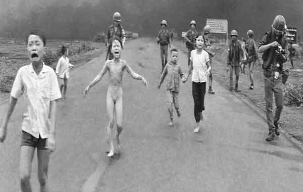 Guerra do Vietnã - fotos, vídeos, causas e consequências - Resumo