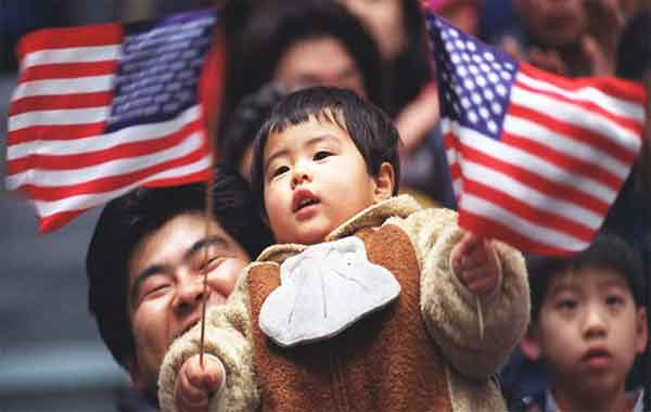 O relacionamento americano-japonês no pós guerra