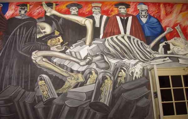 Arte e Cultura do México no século XX