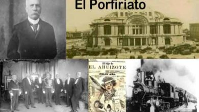 Photo of O Porfiriato – Porfirismo no México